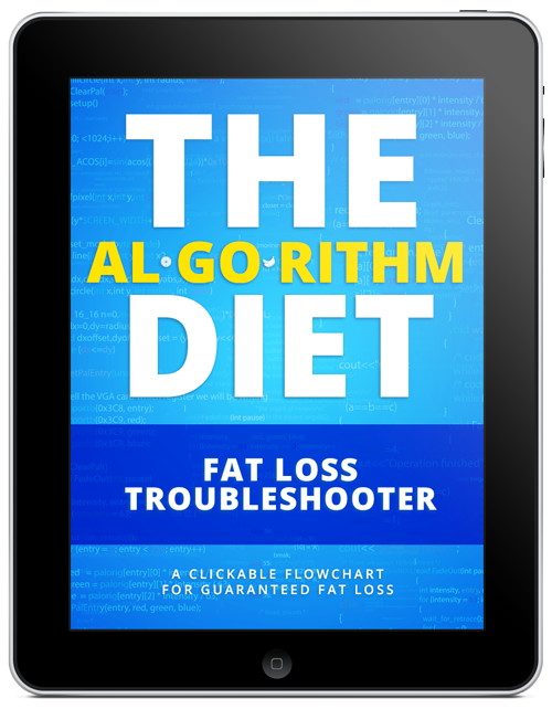 final fat loss troubleshooter