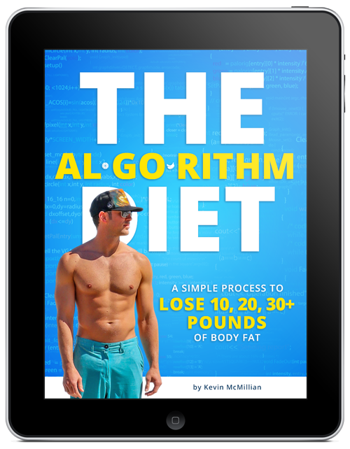 COVER the algorithm diet