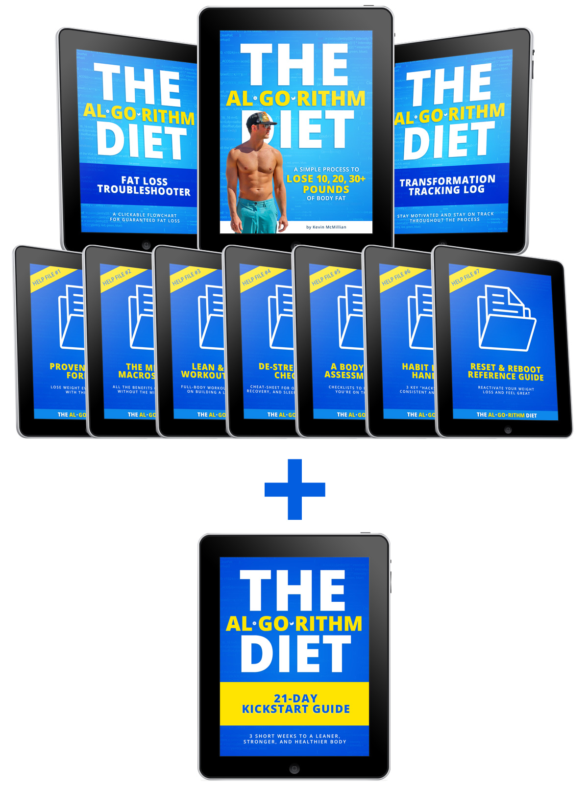 FULL algorithm diet hero